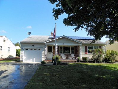35 Westport Drive, Toms River, NJ 08757 - #: 21835203