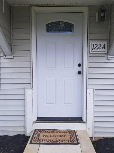 122A Muhlen Platz UNIT 1000, Freehold, NJ 07728 - #: 21835204