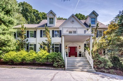 59 Telegraph Hill Road, Holmdel, NJ 07733 - #: 21835256