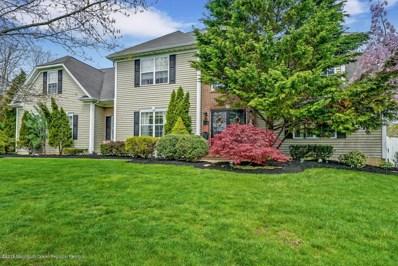 1442 Oakwood Hollow Lane, Toms River, NJ 08755 - #: 21835455