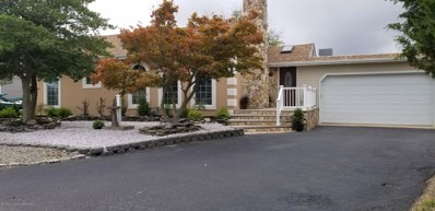 19 Wilkins Road, Toms River, NJ 08753 - #: 21835461