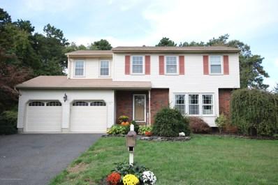 75 Charles Drive, Tinton Falls, NJ 07753 - #: 21835478