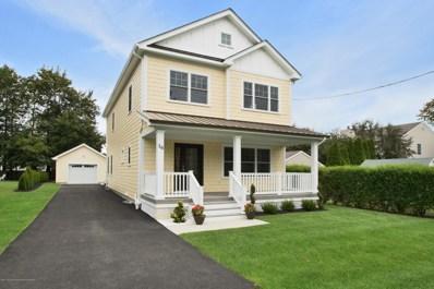 16 Second Street, Fair Haven, NJ 07704 - #: 21835488