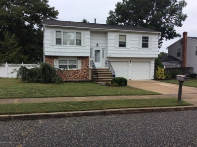 12 Ivy Place, Howell, NJ 07731 - #: 21835663