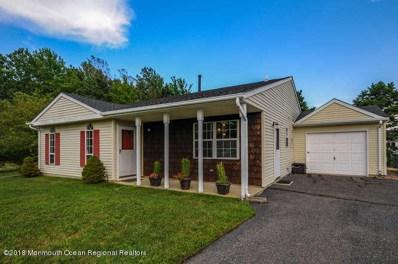 25 Colonial Drive, Tinton Falls, NJ 07753 - #: 21835697