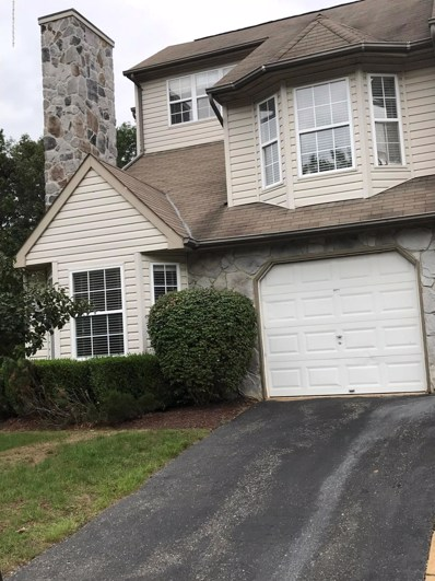 2307 Grassy Hollow Drive, Toms River, NJ 08755 - #: 21835828