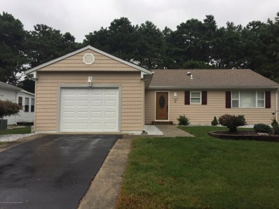 8 Chopin Court, Toms River, NJ 08757 - #: 21835863