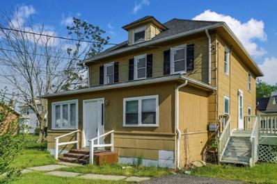 119 Pine Street, Lakehurst, NJ 08733 - #: 21836328