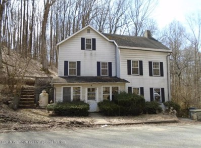 58 Barkers Mill Road, Independence, NJ 07838 - #: 21836557
