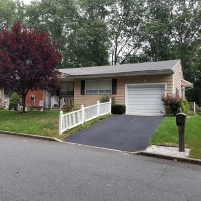 7 Kentucky Way UNIT A, Whiting, NJ 08759 - #: 21836701