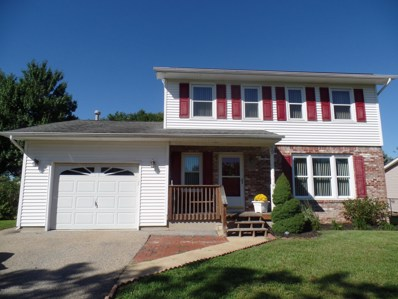 19 Ford Avenue, Bayville, NJ 08721 - #: 21836713