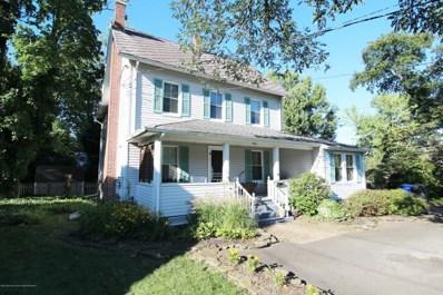 526 Batchelor Street, Toms River, NJ 08753 - #: 21836755