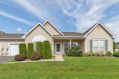 42 Deerchase Lane UNIT 100A, Lakewood, NJ 08701 - #: 21837237