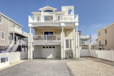 2113 S Bay Avenue, Beach Haven, NJ 08008 - #: 21837364
