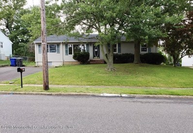 626 Alabama Avenue, Brick, NJ 08724 - #: 21837418