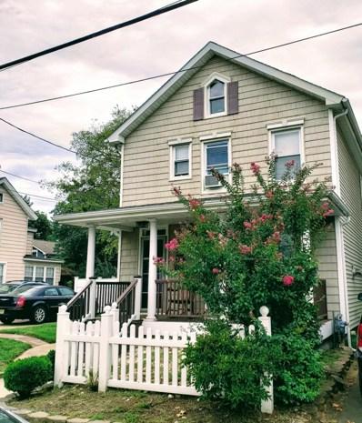 95 2ND Street, Keyport, NJ 07735 - #: 21837568