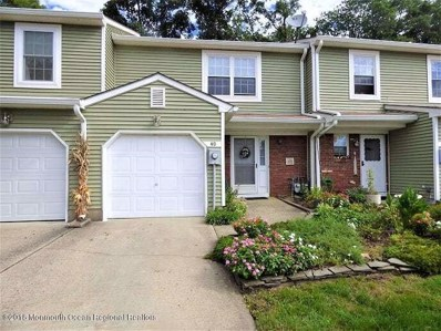 40 Birch Lane, Eatontown, NJ 07724 - #: 21837773