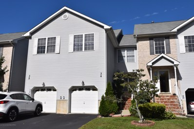 34 Lakeview Drive, Helmetta, NJ 08828 - #: 21837858