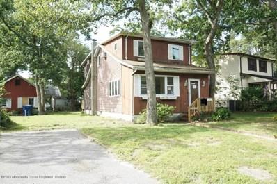 408 Morrisey Road, Neptune Township, NJ 07753 - #: 21837929