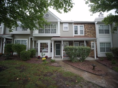 28 Stirrup Court, Tinton Falls, NJ 07753 - #: 21837966