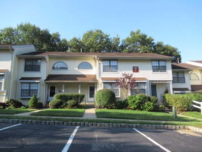 408 Santa Anita Lane, Toms River, NJ 08755 - #: 21837967