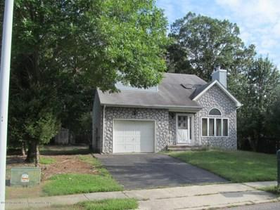 17 Shelli Terrace, Barnegat, NJ 08005 - #: 21837996