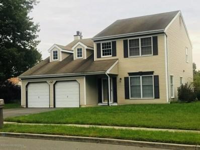 21 Tanglewood Drive, Barnegat, NJ 08005 - #: 21838123