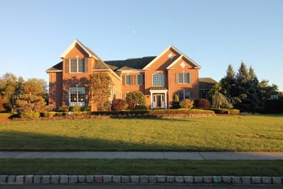 83 Tricentennial Drive, Freehold, NJ 07728 - #: 21838515