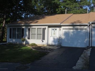 225 Cloverdale Drive UNIT 1000, Lakewood, NJ 08701 - #: 21838624
