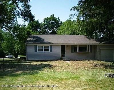 78 Manor Parkway, Lincroft, NJ 07738 - #: 21838819