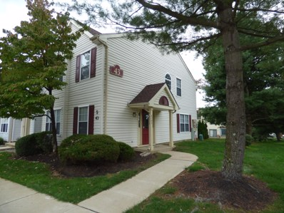 43 Kinnoll Hill Court UNIT 9, Freehold, NJ 07728 - #: 21838828