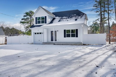 1008 Grinnell Avenue, Toms River, NJ 08757 - #: 21839111