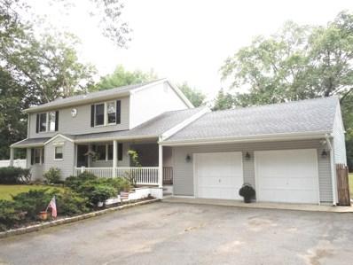 1128 Lakewood Farmingdale Road, Howell, NJ 07731 - #: 21839134