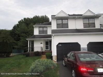131 Chestnut Way UNIT 131, Manalapan, NJ 07726 - #: 21839138