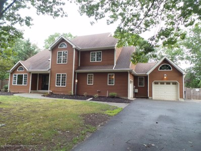 1013 Samantha Way, Toms River, NJ 08753 - #: 21839266