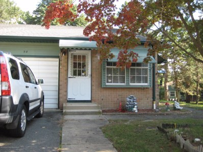 9B Pembroke Lane UNIT B, Whiting, NJ 08759 - #: 21839319