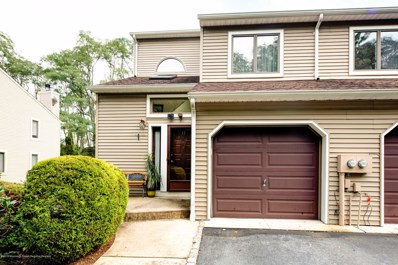 11 Oak Mews Court UNIT 1.06, Ocean Twp, NJ 07712 - #: 21839323