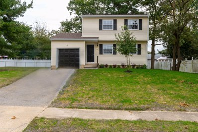 565 Rhode Island Avenue, Brick, NJ 08724 - #: 21839436