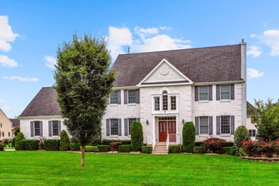 9 Hanging Rock Road, Freehold, NJ 07728 - #: 21839660