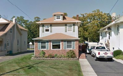 621 Campbell Avenue, Long Branch, NJ 07740 - #: 21839734