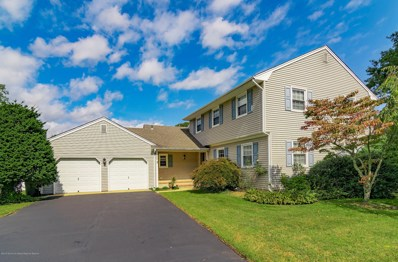 884 Westminster Drive, Toms River, NJ 08753 - #: 21839795
