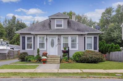 702 Campbell Avenue, Port Monmouth, NJ 07758 - #: 21839814