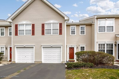 86 Wood Duck Court UNIT 1000, Freehold, NJ 07728 - #: 21839860