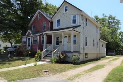 1226 Corlies Avenue, Neptune Township, NJ 07753 - #: 21839942