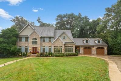 2 Victorian Woods Drive, Atlantic Highlands, NJ 07716 - #: 21839959