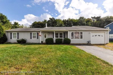 505 Laurelwood Drive, Lanoka Harbor, NJ 08734 - #: 21839994