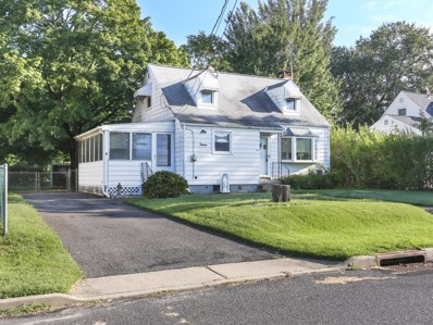 34 Waldron Road UNIT 2, Allentown, NJ 08501 - #: 21840004