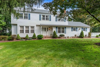 53 Hance Boulevard, Freehold, NJ 07728 - #: 21840325
