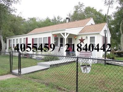 151 Colleran Place, Bayville, NJ 08721 - #: 21840442