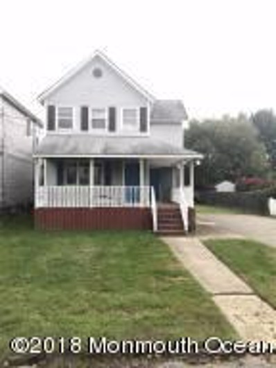254 Edwards Avenue, Long Branch, NJ 07740 - #: 21840566